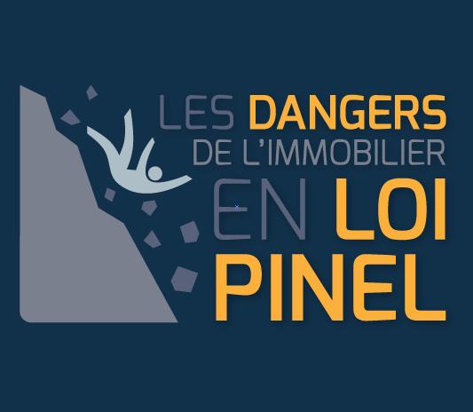 Les problèmes de la loi Pinel